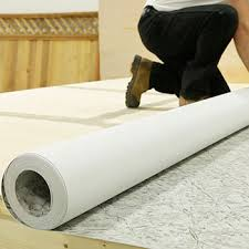 econodek waterproof vinyl decking for