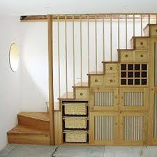 Small Area Staircase Design Able Light Design Ideas Occupy Less Space Suitable For