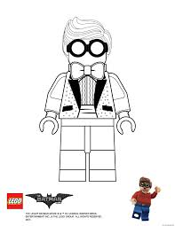 Small Picture Coloring Pages Lego Batman Coloring Pages Free Download Printable