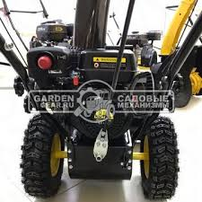 <b>Снегоуборщик Huter SGC 4000B</b> (70/7/13) - купить, цена - 29 250 ...