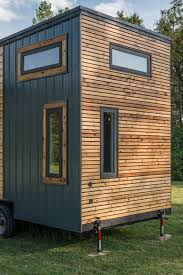tiny house california. Fascinating Escher Tiny House New Frontier Homes For California Trend And Style