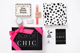 subscription box design. Collect This Idea Box Of Chic Home Decor Subscription For Design