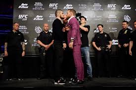 Conor mcgregor's walkout at ufc 229. Die Beneath An Irish Sky The Forgotten Backstory Of Conor Mcgregor S Walkout Song
