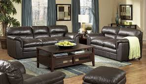 red set sofa puzzle feng co scheme large leather couch brown rug arrangement setup furniture placement