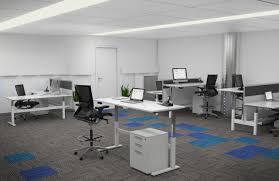 Modern office look Neginegolestan Uberdesk How Does Modern Office Look Like