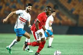 فيديو: شاهد أهداف مباراة الأهلي والزمالك في الدوري المصري 2021