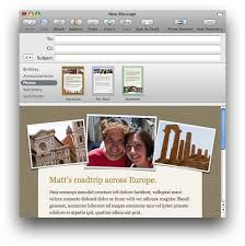 mac email templates creating mail stationery bundles