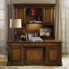 hooker tynecastle executive desk 5323 collection 0