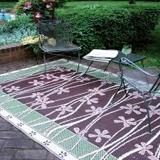 mad mats brown green tall grass eco friendly recycled plastic outdoor rugs metal furniture plants colorful flowers area environmentally choice home sense
