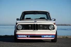 Coupe Series 2002 bmw for sale : 1974 BMW 2002 Turbo - Silver Arrow Cars Ltd.