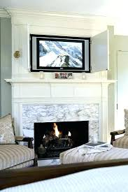 how to mount tv over fireplace and hide wires hide wires behind how mount tv above