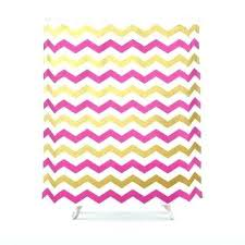 pink and gold shower curtain hot pink shower curtains best pink and gold shower curtain s