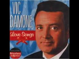 """On the Street Where You Live"" Vic Damone - YouTube"