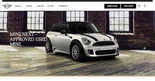 <b>MINI</b> New Zealand: Home