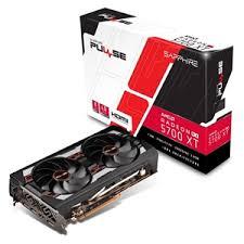 <b>Sapphire</b> Radeon RX 5700 XT Pulse -näytönohjain, 8GB GDDR6 ...