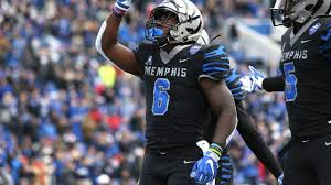 Memphis Tigers Football Depth Chart 2018 Ole Miss Football Heres Why Rebels Are Underdogs Vs Memphis