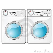 washing machine and dryer clipart. clothes washer and dryer clip art washing machine clipart d