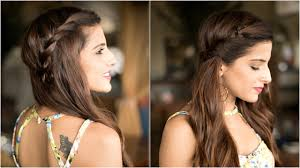 Simple Hairstyles For College 2 Minutes Everyday Easy Twist Hairstyles For School College Work