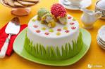 Как приготовить' сахарную мастику для торта в домашних условиях
