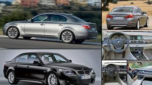 2010 Bmw 5 Series - news, reviews, msrp, ratings with amazing images