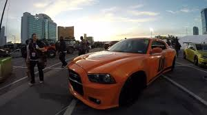 2017 SEMA Ignited Two Door Dodge Charger - YouTube