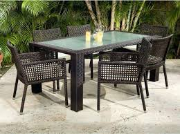 wicker patio dining furniture.  Patio Popular Of Wicker Patio Dining Sets Home Decor Photos White Set Modern Amp Outdoor  Table Christopher In Wicker Patio Dining Furniture A
