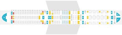 United Airlines Fleet Boeing 787 10 Dreamliner Details And