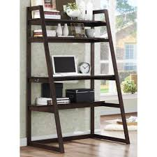 aldosa ladder desk and shelf free today in leaning wall shelf desk expensive