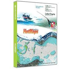 Navionics Hotmaps Platinum Canada Lake Charts On Sd Msd