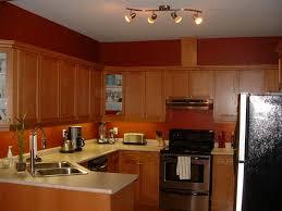 kitchen lighting fixtures low ceilings