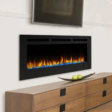wall mount fireplaces simplifire electric fireplaces