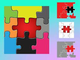 Jigsaw Designs