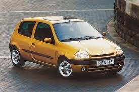 Renault Clio II 1998 - Car Review | Honest John