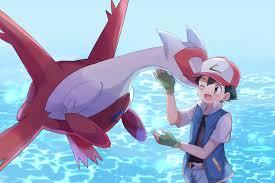 Pokémon the Movie: Latios & Latias Image #2880642 - Zerochan Anime  Image Board