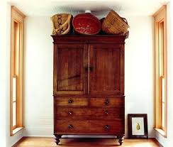 white armoire wardrobe bedroom furniture. Armoire Closets Bedroom View In Gallery Baskets Wood White Wardrobe Furniture E