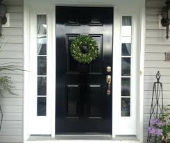 Front Doors Front Door Sidelights Coverings Front Door Sidelights