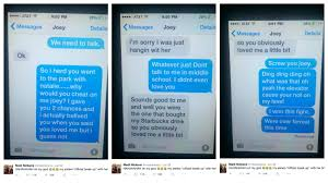 11 Year Old Ends Relationship With Ultimate Break Up Burn Tweet