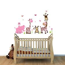 nursery room decals baby nursery decor personal room wall decals for baby