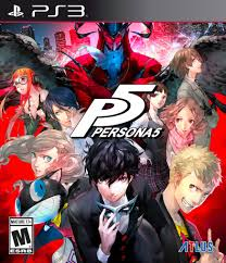 Resident evil hd remastered русский ps3. Persona 5 Playstation 3 Gamestop
