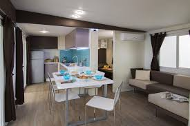 Luxury Mobile Home Next L Crippa Concept Luxury Mobile Homes And Lodges