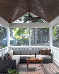 screened in porch plans. Screened Porch Design Ideas-24-1 Kindesign In Plans E