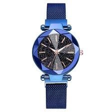 <b>Luxury</b> Starry Sky <b>Stainless Steel Watch</b> – O'Ploo