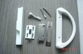 sliding glass patio door handle electronic door locks sliding glass patio door hardware peachtree prado sliding