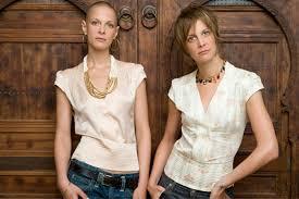 Image result for fraternal twins