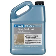 mapei ultracare grout haze remover 1 gal