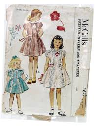 Mccalls Pattern Unique Vintage 48's Sewing Pattern 48s McCalls Pattern No 48 Womens