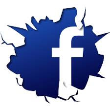 Image result for facebook logo.png