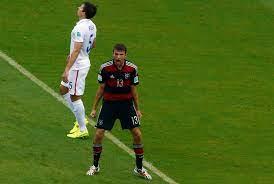 Müller supera Maradona em Copas e acha