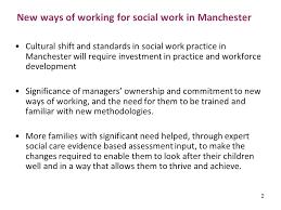 1 Gladys Rhodes White Interim Director of Children's Services Manchester  City Council. - ppt download