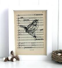 Music Paper Print Print Music Paper Best Home Ideas